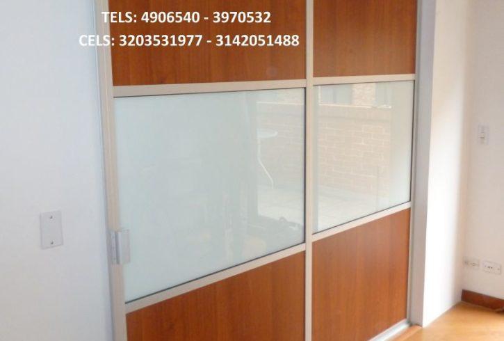 Puertas y ventanas en vidrio (14) pequ