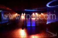alquiler de luces para eventos - latin