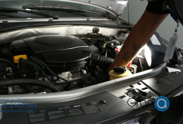 taller de mecanica automotriz en bogota