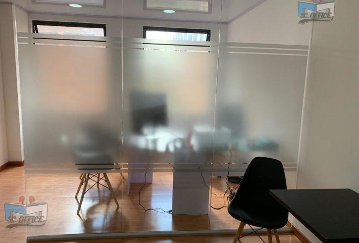 Division en vidrio laminado4