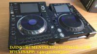 Denon DJ SC5000 Prime , CDJ Nxs 2 Edi